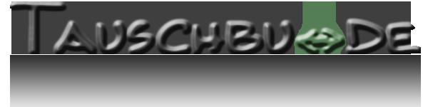 Tauschbude Logo