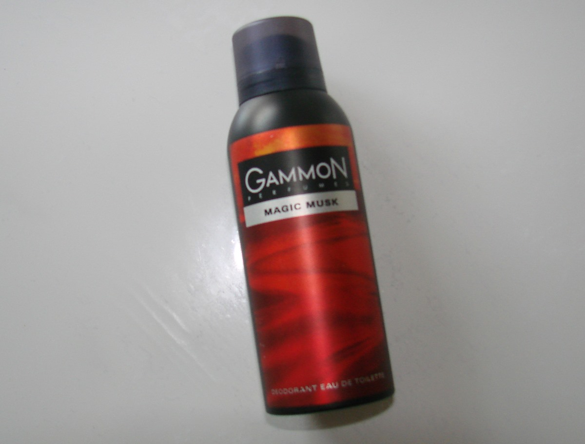 gammon duft