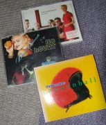 No Doubt + Cardigans + Breeders