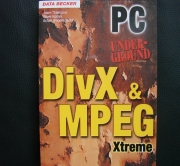 DivX & MPEG Xtreme von Data Becker