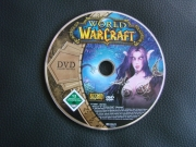 World of Warcraft - DVD Probeversion WoW