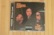 Fugees - The Score CD Fu-Gee-La