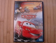 Cars Film (Special Collection) DVD