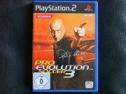 Pro Evolution Soccer 3 - Playstation PES