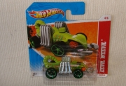 Skorpion Auto von Hot Wheels Mattel 3+