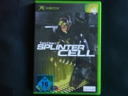 Tom Clancys Splinter Cell für XBOX