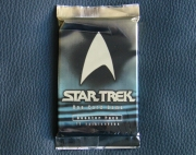 Star Trek - Booster Pack 15 Spielkarten