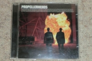 Propellerheads CD - Drums and Rocknroll