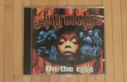 Aphrodelics - On the Rise CD