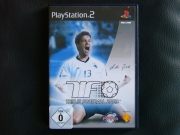 This is Football 2003 Playstation II TIF