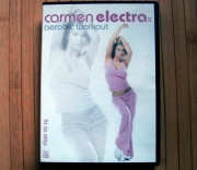 Carmen Electra - Aerobic Workout Vol.2