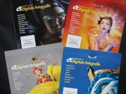 CT Digitale Fotografie - 4 Software CDs