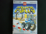 Lego Stunt Rally - PC Game in Deutsch