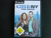 CSI NY - New York - The Game für PC
