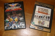 Empire Earth & Freedom Force - 3rd Reich