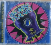 Shape Rave CD - Limited Edition