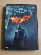Batman - The Dark Night DVD