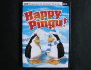 Happy Pingu ! Ice Pingu Pinguin Spiel PC