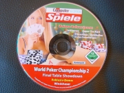 World Poker Championship 2 Game