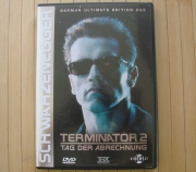 Terminator 2 - Ultimate Edition [2 DVDs]