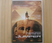 Jumper DVD Film toller SciFi