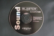Creative Soundblaster Audio Treiber CD