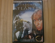 Stargate Atlantis - Season 1 (Vol 2)