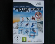 RTL Winter Sports 2009 für Wii