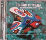 Colors of Trance - Cosmic Sounds