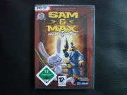 Sam & Max Season One Kultspiel Adventure