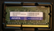 1GB RAM PC3-10600 Samsung Netbook ADATA