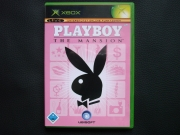 Playboy - The Mansion XBOX Live Game