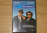 Blues Brothers DVD Belushi + Aykroyd