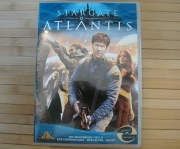 Stargate Atlantis - Season 2 [DVD 1]