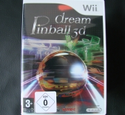 Dream Pinball 3D WII Flipper