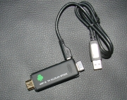 Android TV HDMI Stick MiniPC WiFi Cloud