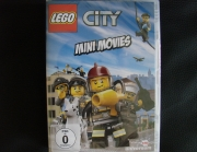 Lego City: Mini Movies Filme