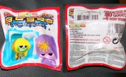 Superstar Gogos Crazy Bones Booster Pack