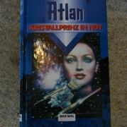 Atlan, Kristallprinz in Not SciFi