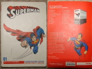 Superman Klassiker der Comic-Literatur