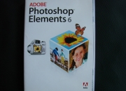 Adobe Photoshop Elements 6 MAC