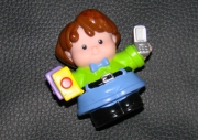 Mattel Fisher-Price LittlePeople Figur