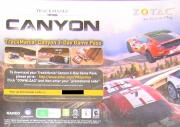 TrackMania² Canyon TM Zotac Game Pass