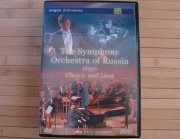The Symphony Orchestra of Russia