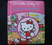 Hello Kitty Suchbilder Wimmelbilder