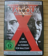 Death of a Prophet - Malcom X