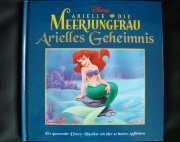 Disney: Magic Arielles Geheimnis Arielle