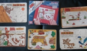 Etch a Sketch Action Pack Bugs Bunny 6x