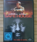 Safe House - Denzel Washington