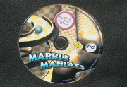 Marble Maniacs Kugelspiel PC